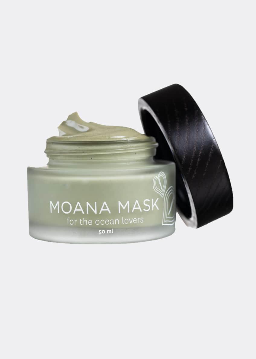 Honua Hawaiian Skincare Moana Mask, 1.7 oz./ 50 mL - Bergdorf Goodman