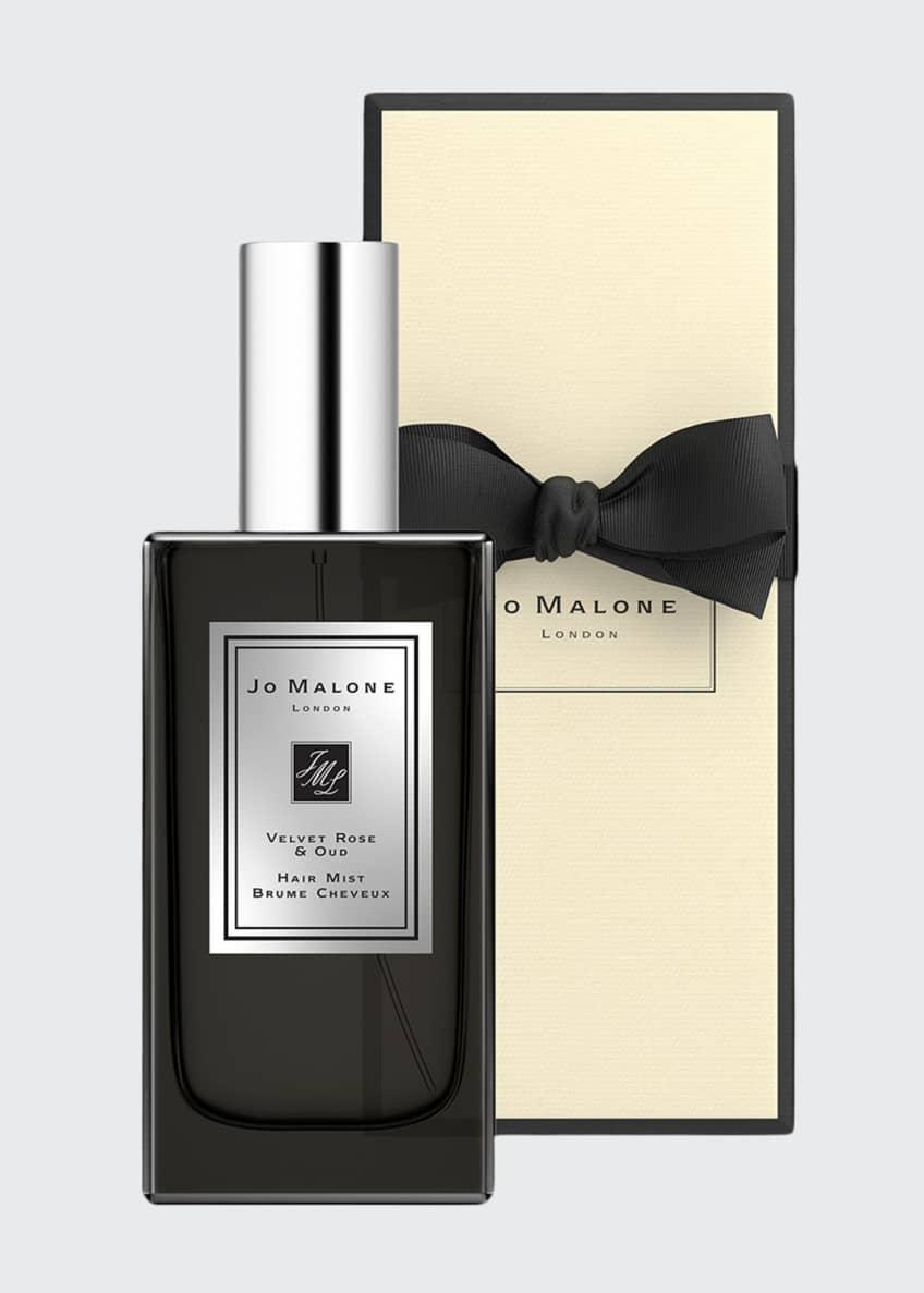 Jo Malone London Velvet Rose Oud Hair Mist, 1 oz./ 30 mL - Bergdorf Goodman