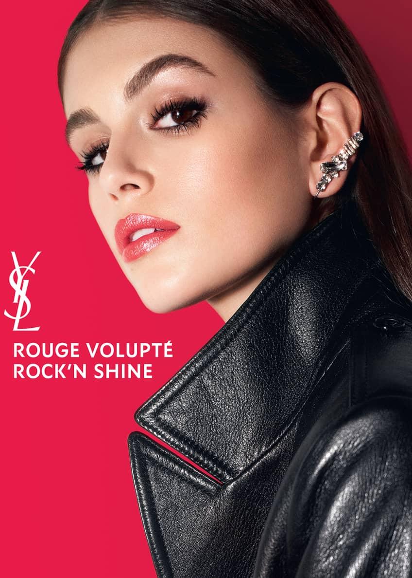 Yves Saint Laurent Beaute Rock 'N Shine Lipstick - Bergdorf Goodman
