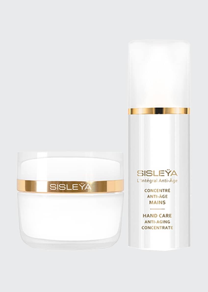 Sisley-Paris Sisleÿa L'Integral Duo: Face & Hand - Bergdorf Goodman