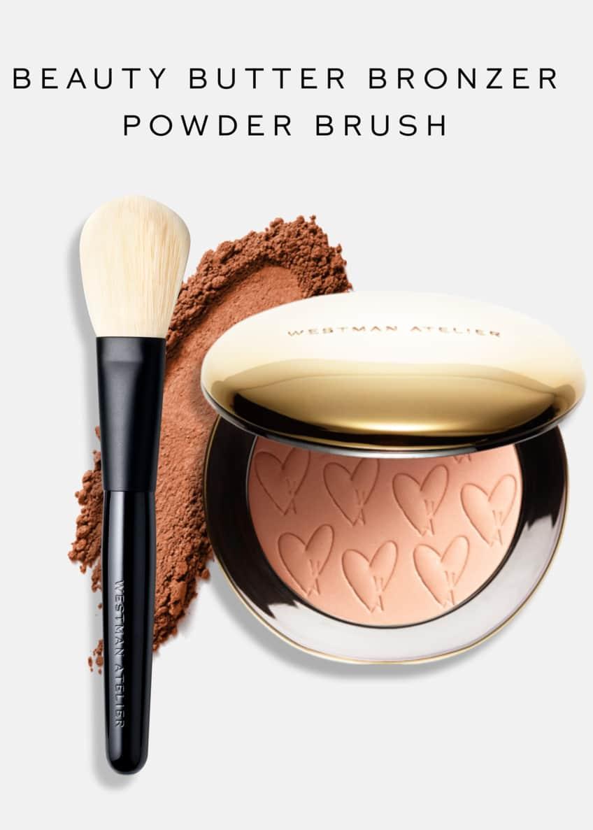 Westman Atelier Powder Brush - Bergdorf Goodman