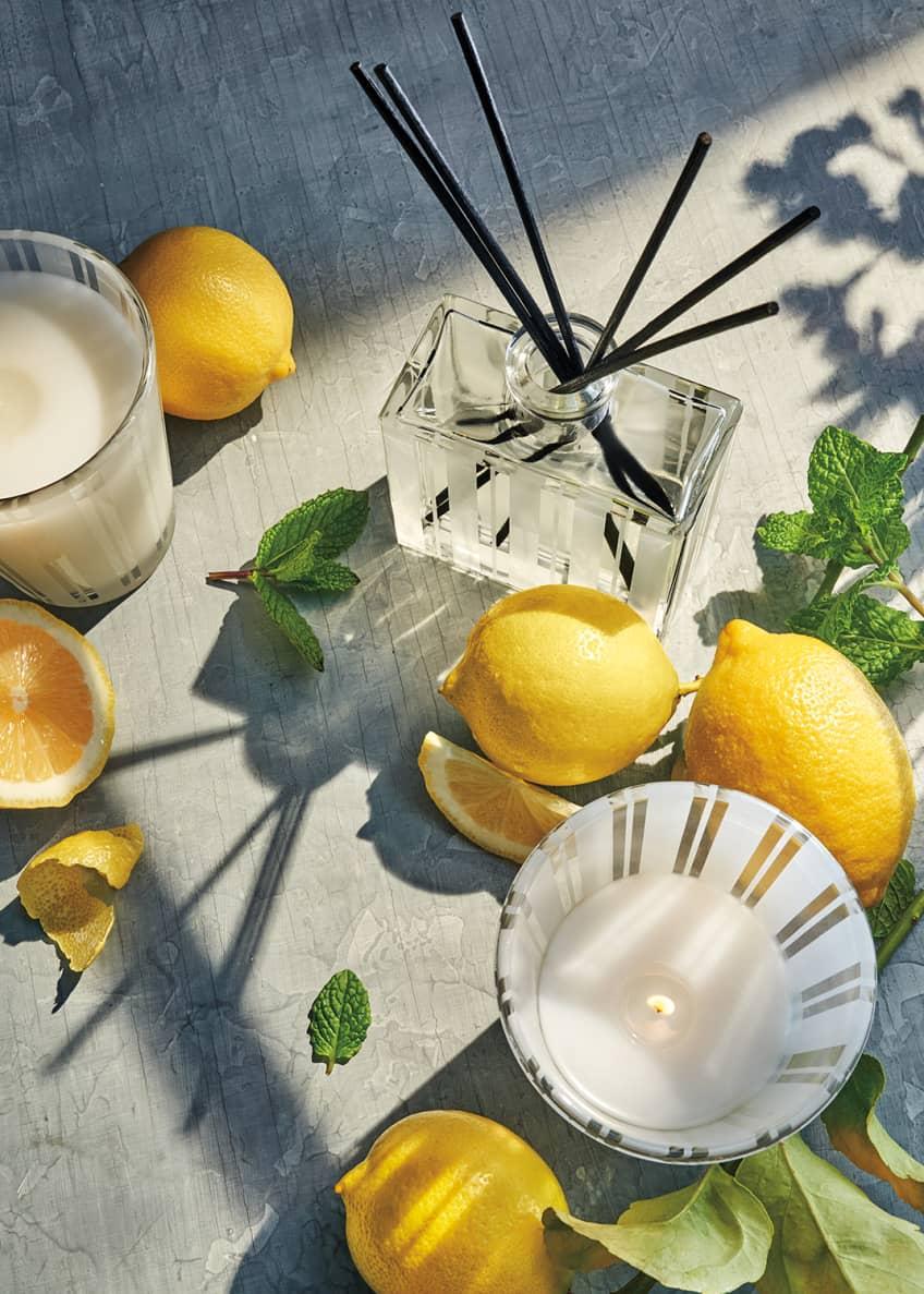 NEST New York Amalfi Lemon & Mint Reed Diffuser, 5.9 oz./ 167 g - Bergdorf Goodman