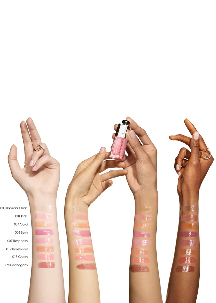 Dior Lip Glow Oil - Nourishing Lip Oil - Bergdorf Goodman