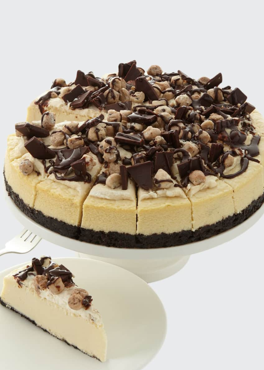 Image 1 of 1: Cookie Dough Cheesecake