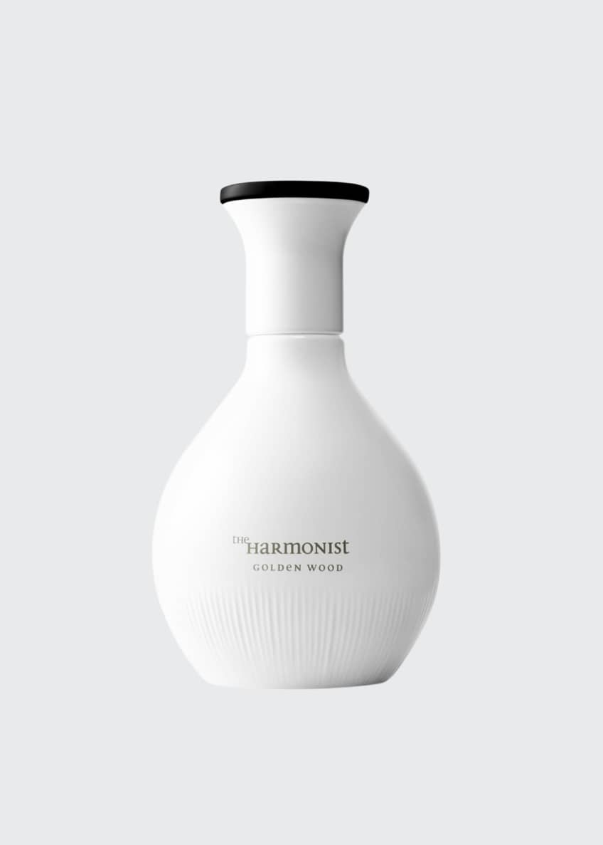 The Harmonist Golden Wood Eau de Parfum, 1.7 oz./ 50 mL - Bergdorf Goodman
