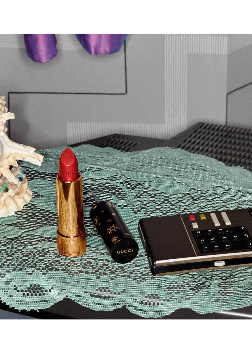 Gucci Metallic Lipstick - Bergdorf Goodman