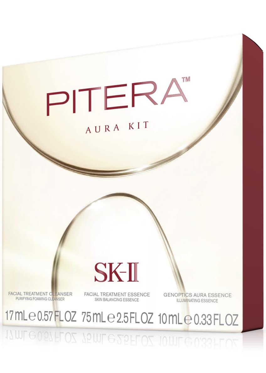 SK-II Pitera Aura Kit US - Bergdorf Goodman