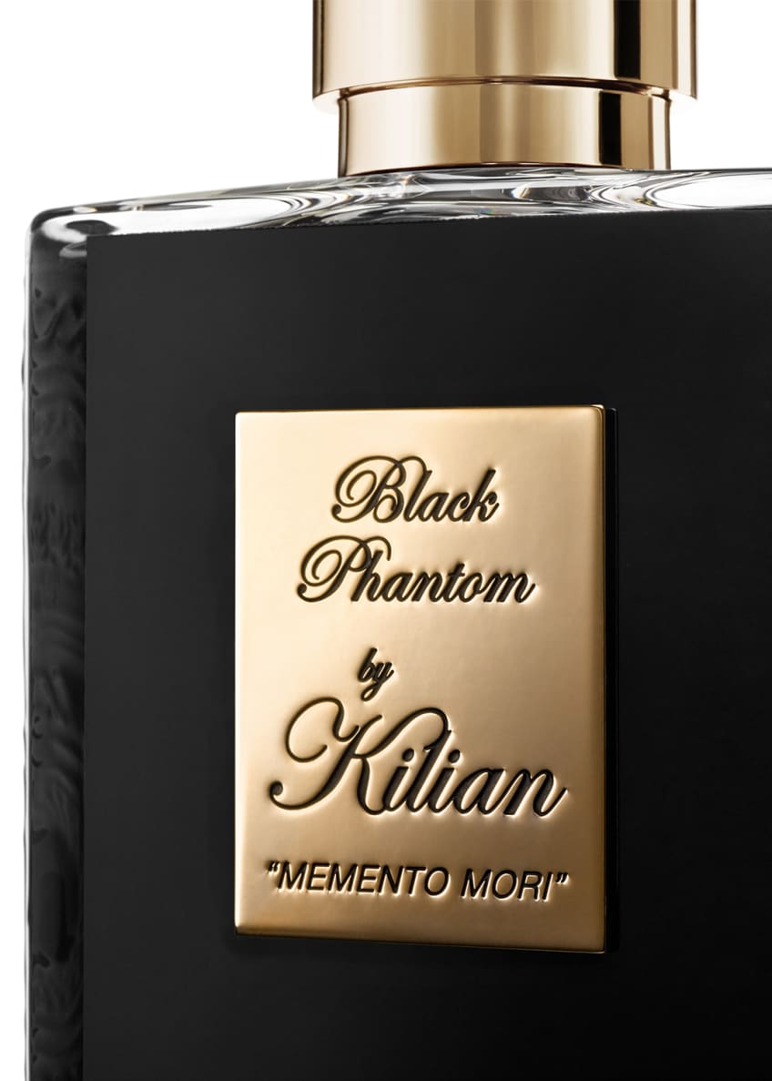 Image 2 of 4: Black Phantom Eau de Parfum, 1.7 oz./ 50 mL