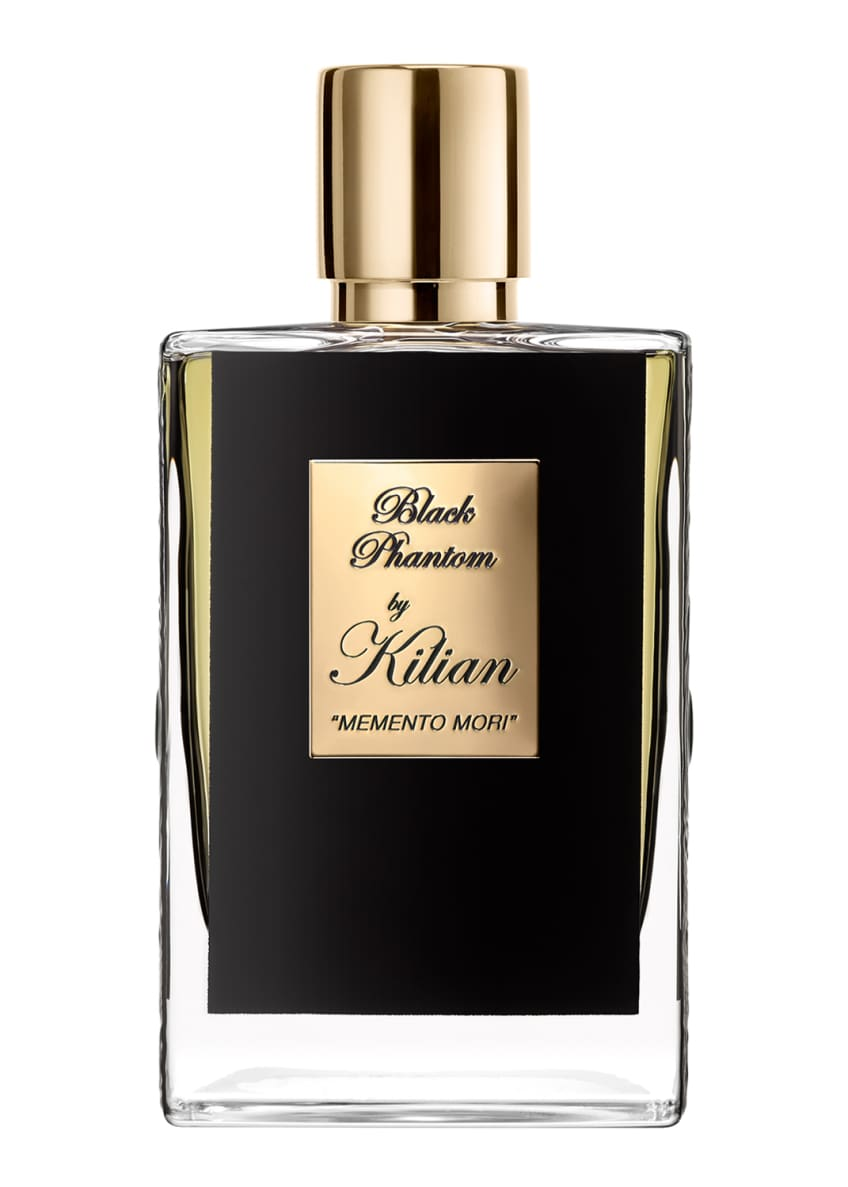 Image 1 of 4: Black Phantom Eau de Parfum, 1.7 oz./ 50 mL