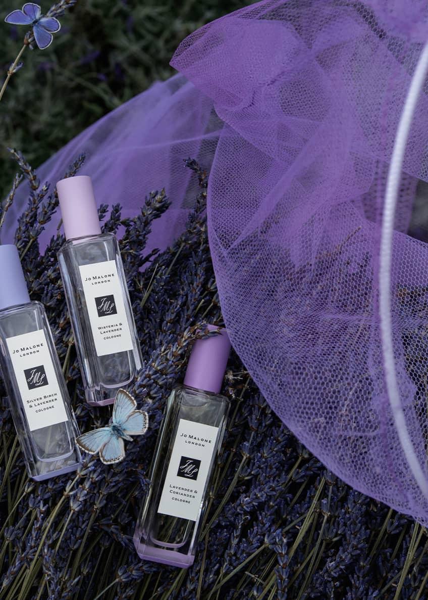 Jo Malone London Lavender & Coriander Cologne, 1 oz./ 30 mL - Bergdorf Goodman
