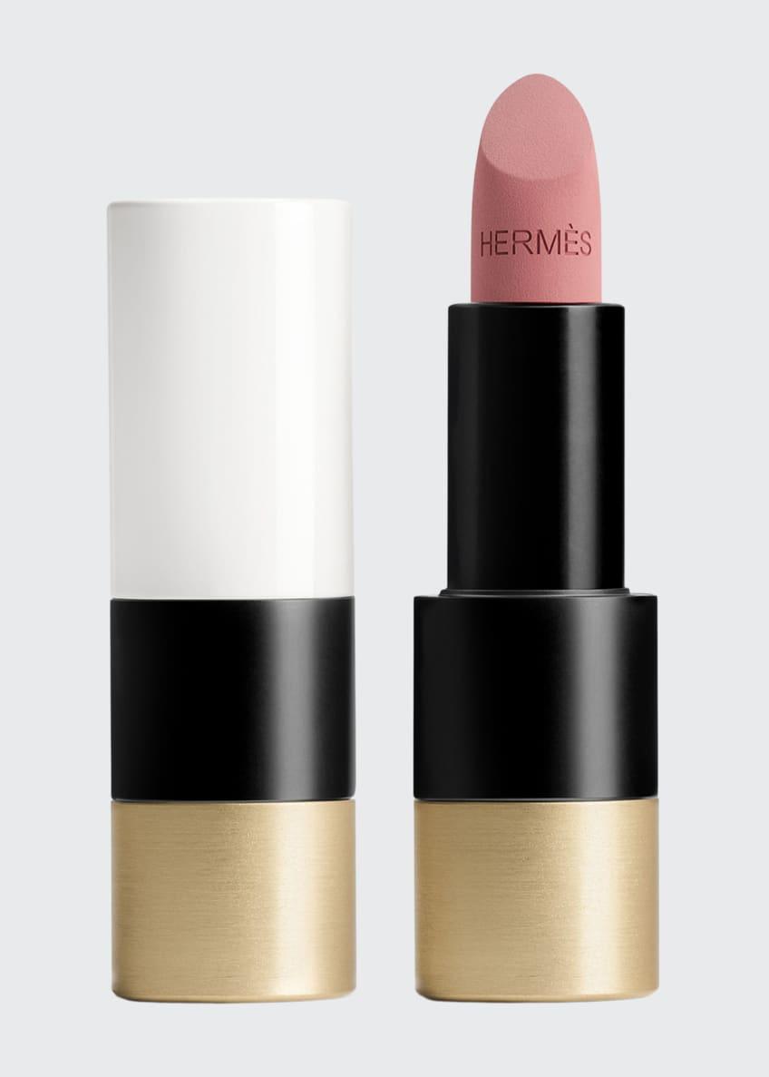 Hermès Rouge Hermes Matte Lipstick - Bergdorf Goodman