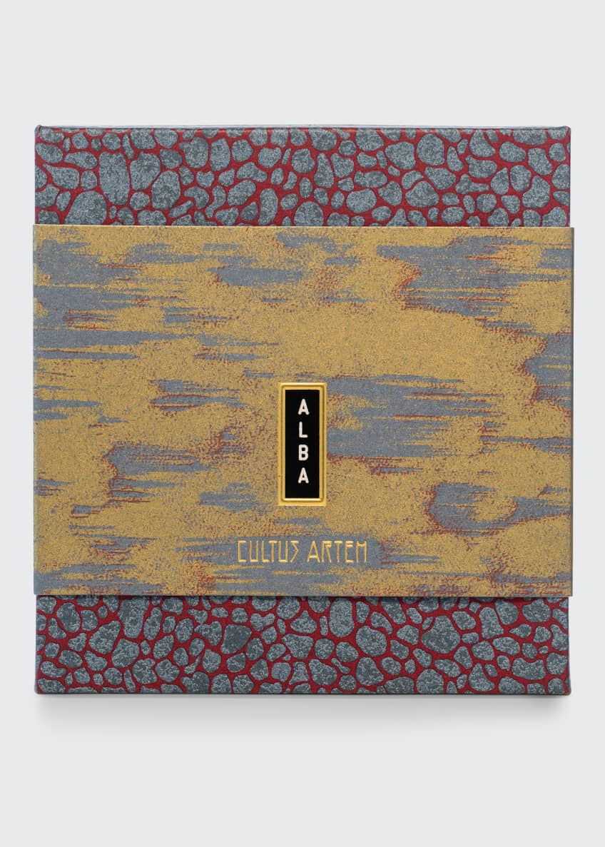 Cultus Artem Alba Eau de Parfum, 8.5 mL - Bergdorf Goodman