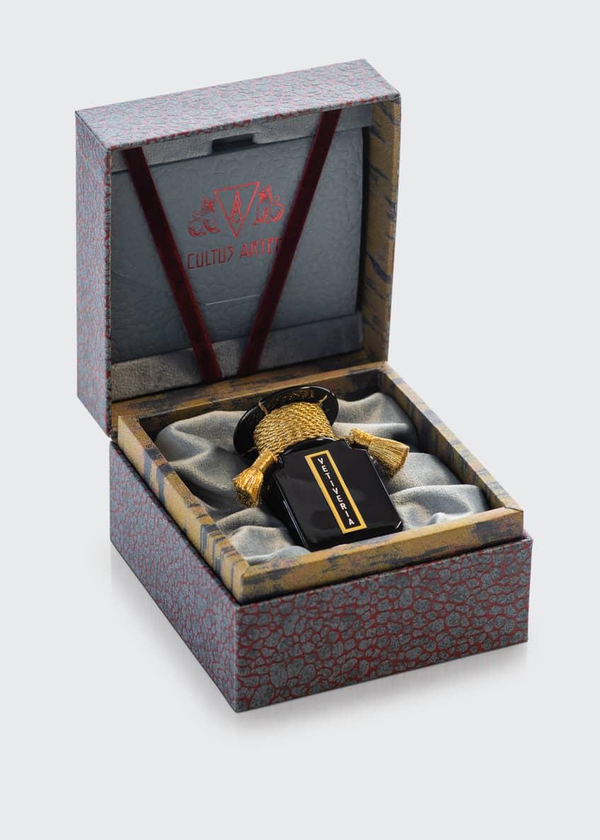 Cultus Artem Vetiveria Eau de Parfum, 8.5 mL - Bergdorf Goodman