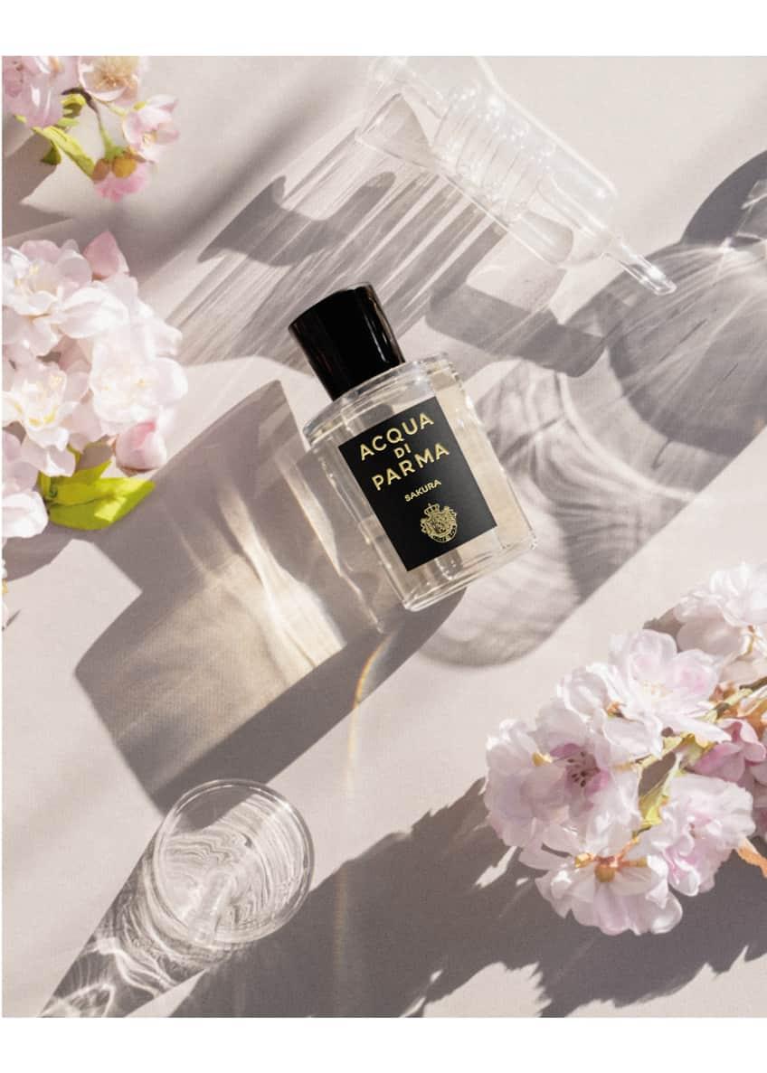 Acqua di Parma Sakura Eau de Parfum, 6 oz./ 180 mL - Bergdorf Goodman