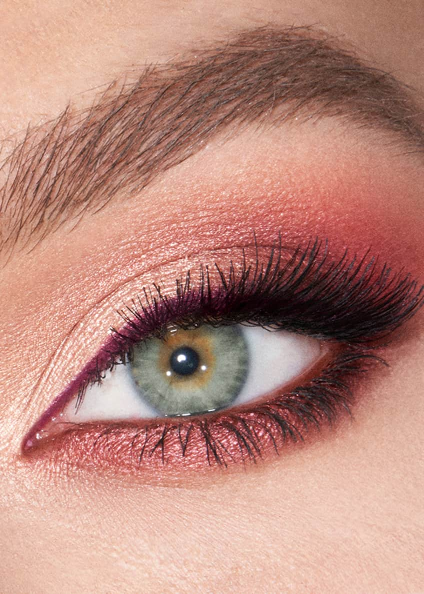 Image 2 of 4: Limited Edition Eye Colour Magic Luxury Palette