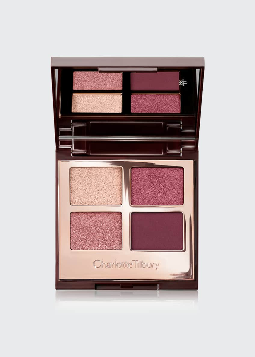 Image 1 of 4: Limited Edition Eye Colour Magic Luxury Palette