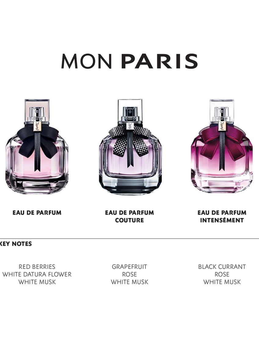 Yves Saint Laurent Beaute Mon Paris Intensement Eau De Parfum, 3 oz. / 90 ml - Bergdorf Goodman