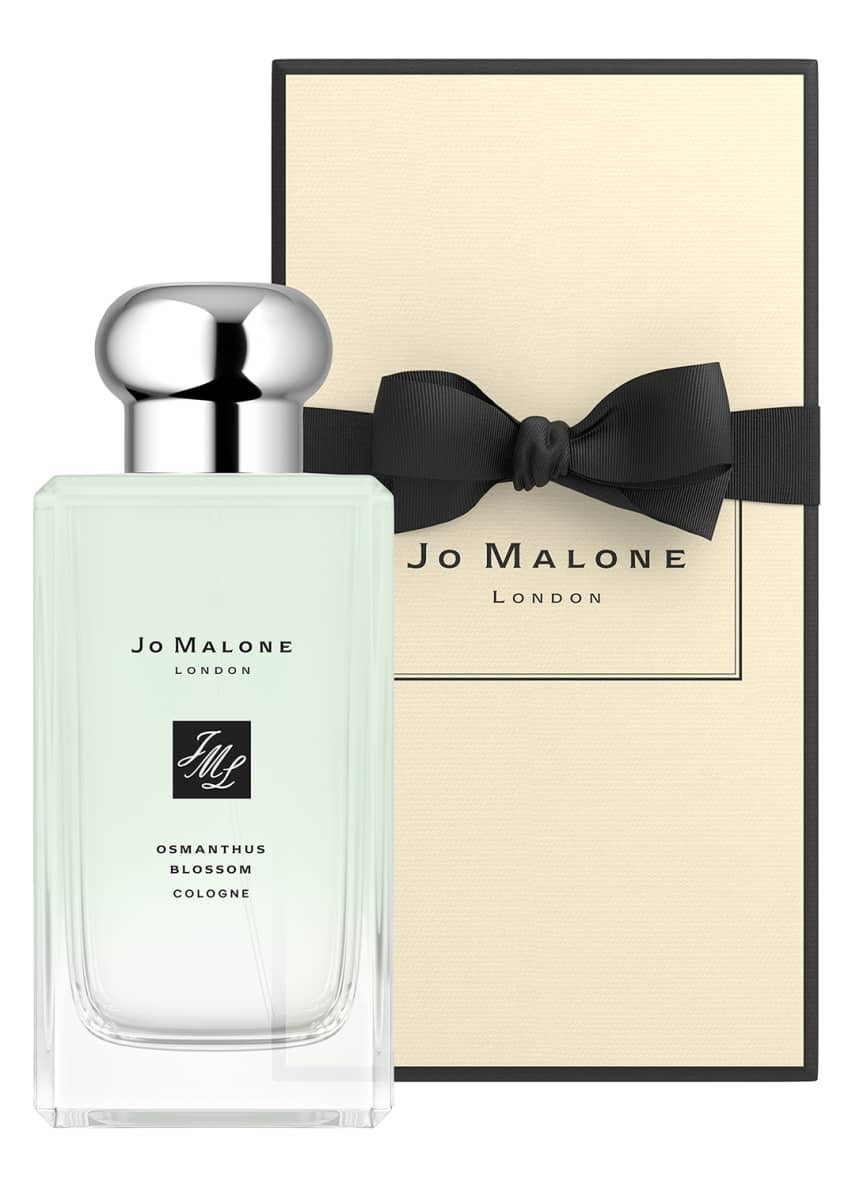 Jo Malone London 3.4fl. oz. Osmanthus Blossom Cologne - Bergdorf Goodman
