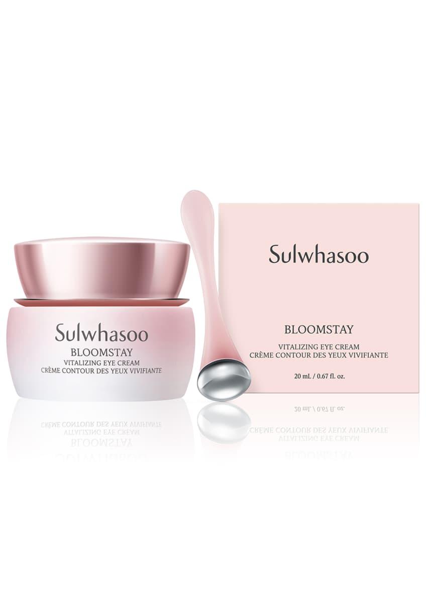 Sulwhasoo Bloomstay Vitalizing Eye Cream, 0.67 oz. / 20 ml - Bergdorf Goodman