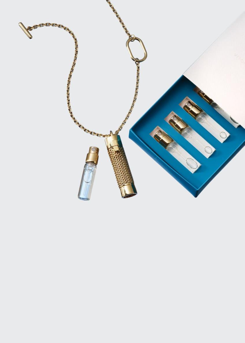 Veronique Gabai Sexy Garrigue Eau de Parfum Spray Pendant Refill, 6 x 2.5 mL - Bergdorf Goodman