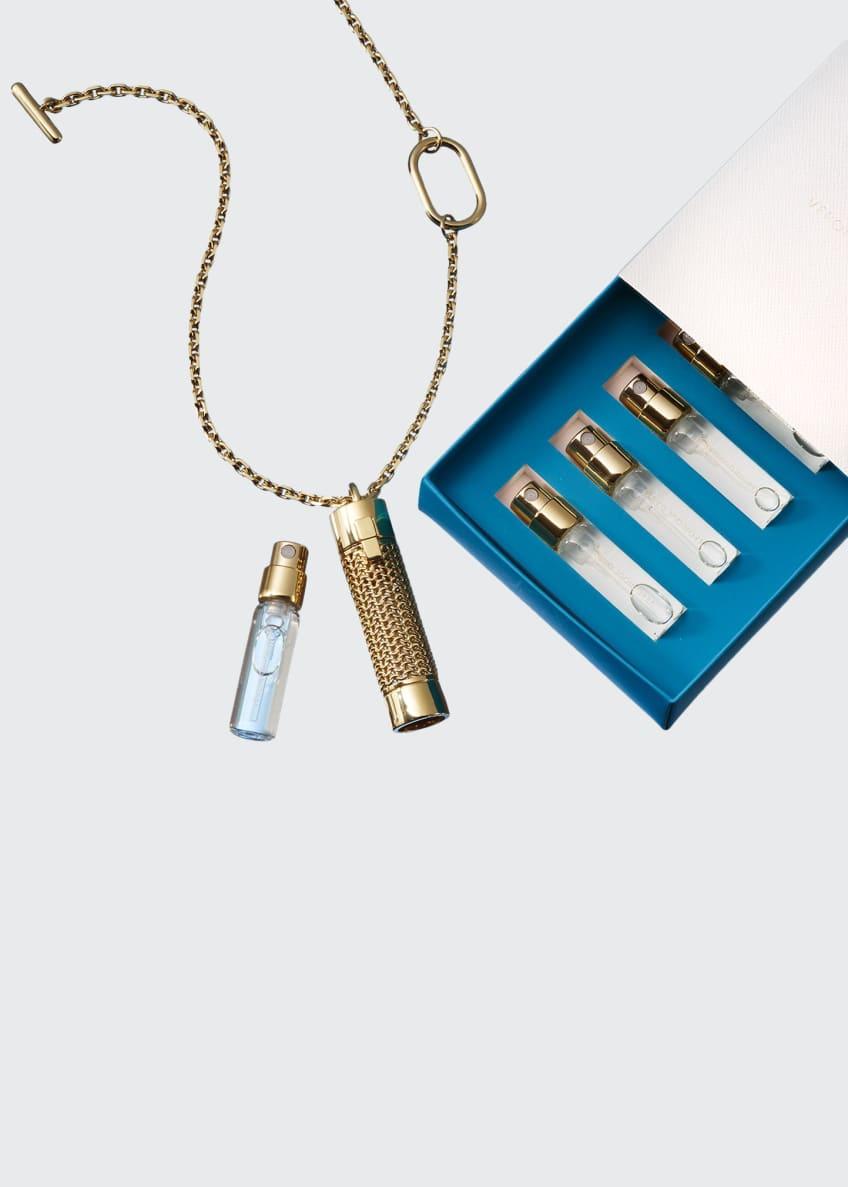 Veronique Gabai Vert Desir Eau de Parfum Spray Pendant Refill, 6 x 2.5 mL - Bergdorf Goodman