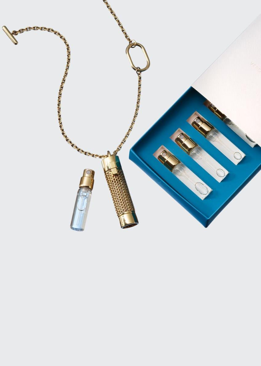 Veronique Gabai Souvenirs de Tunisie Eau de Parfum Spray Pendant Refill, 6 x 2.5 mL - Bergdorf Goodman