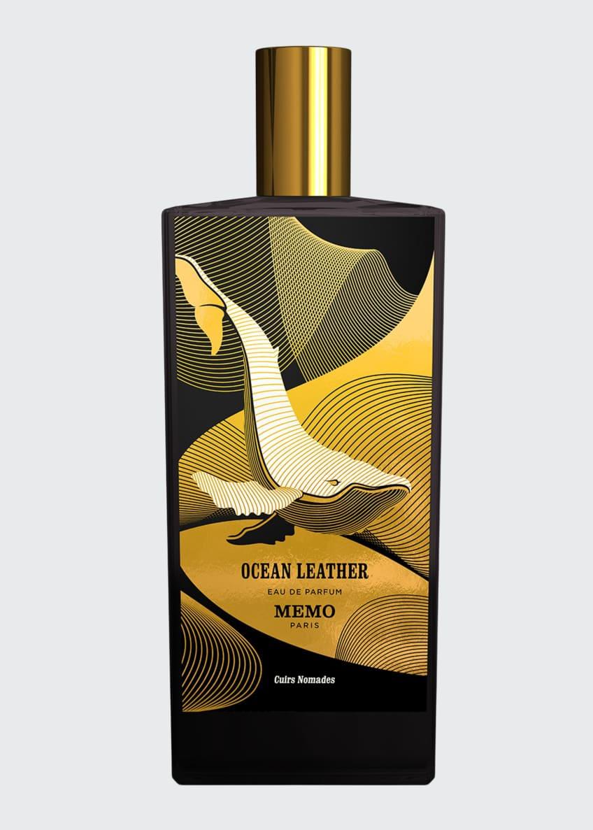 Memo Paris 2.5 oz. Ocean Leather Eau de Parfum - Bergdorf Goodman