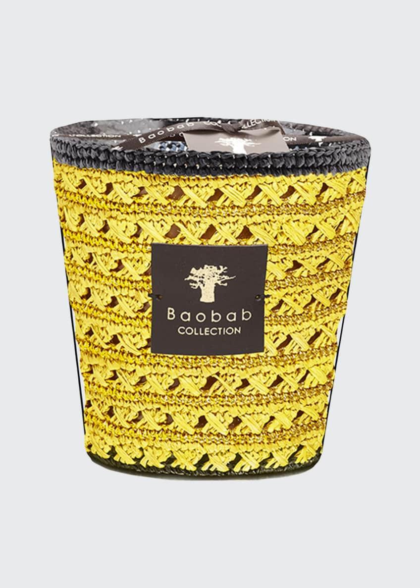 Baobab Collection Max 16 Tsiraka Diego Suarez Candle - Bergdorf Goodman