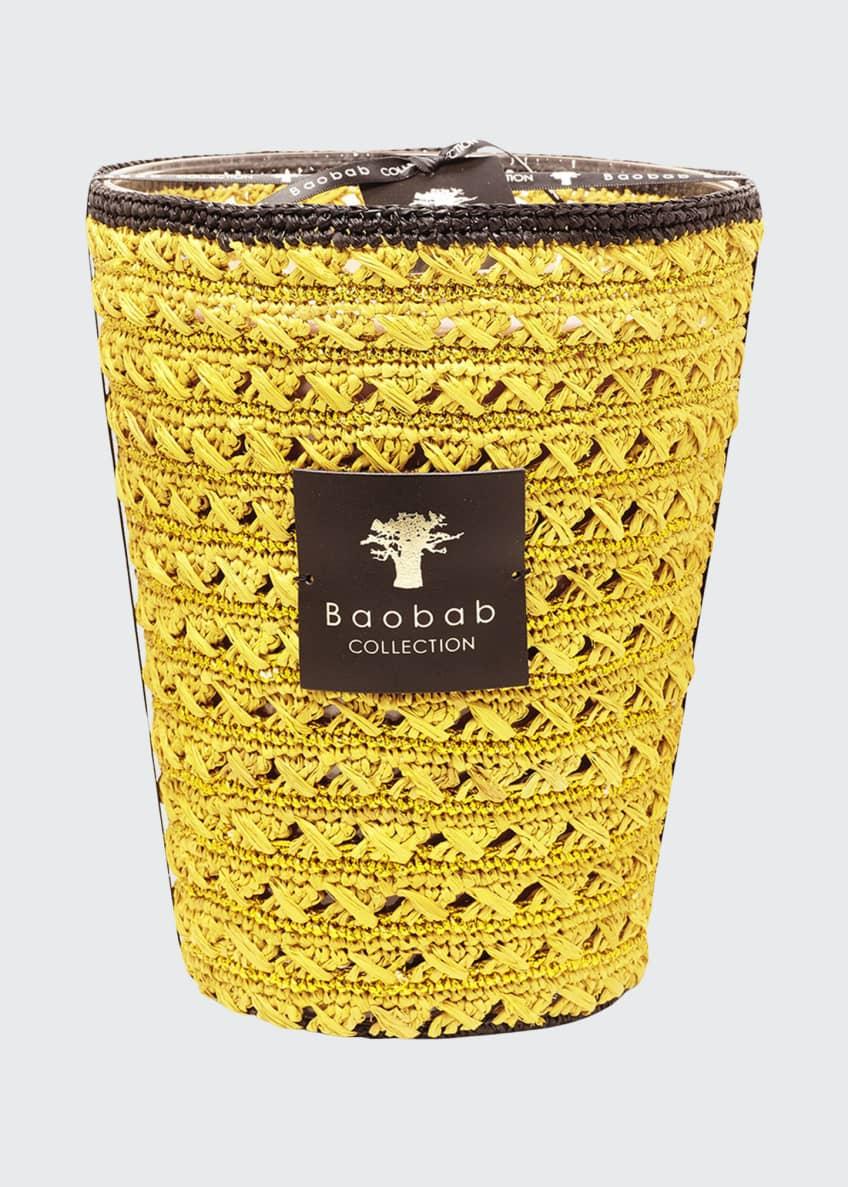 Baobab Collection Max 24 Tsiraka Diego Suarez Candle - Bergdorf Goodman
