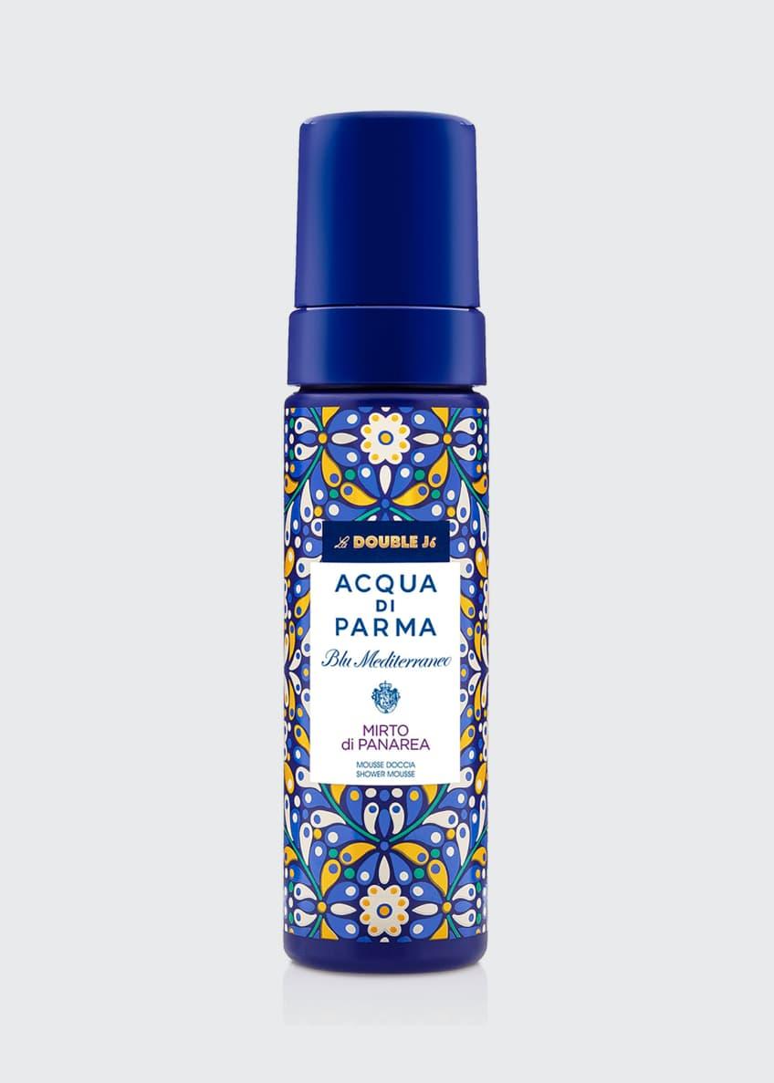Acqua di Parma 5 oz. Mirto di Panarea Shower Mousse - Bergdorf Goodman