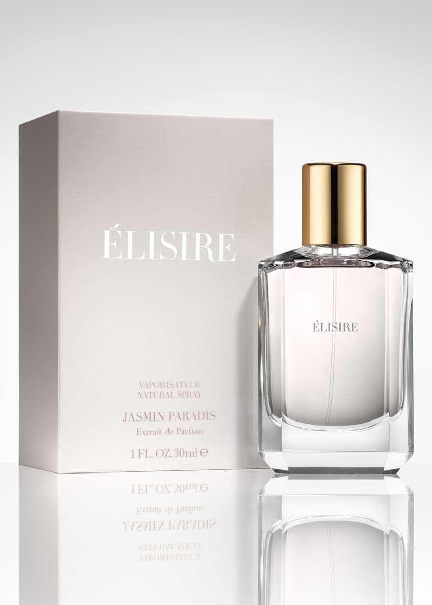 Elisire Fragrances Jasmin Paradis Eau de Parfum, 1 oz./ 30 mL - Bergdorf Goodman