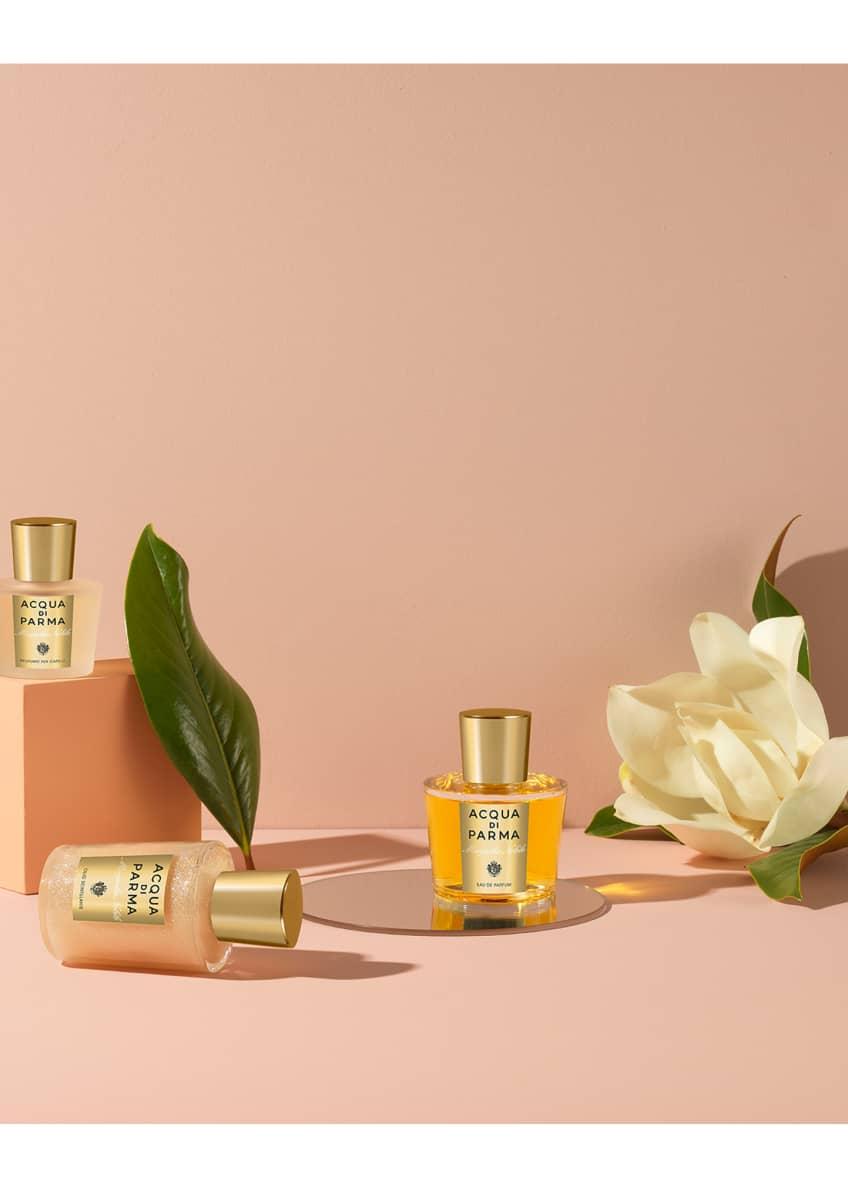 Acqua di Parma Magnolia Nobile Shimmering Oil, 3.3 oz./ 100 mL - Bergdorf Goodman