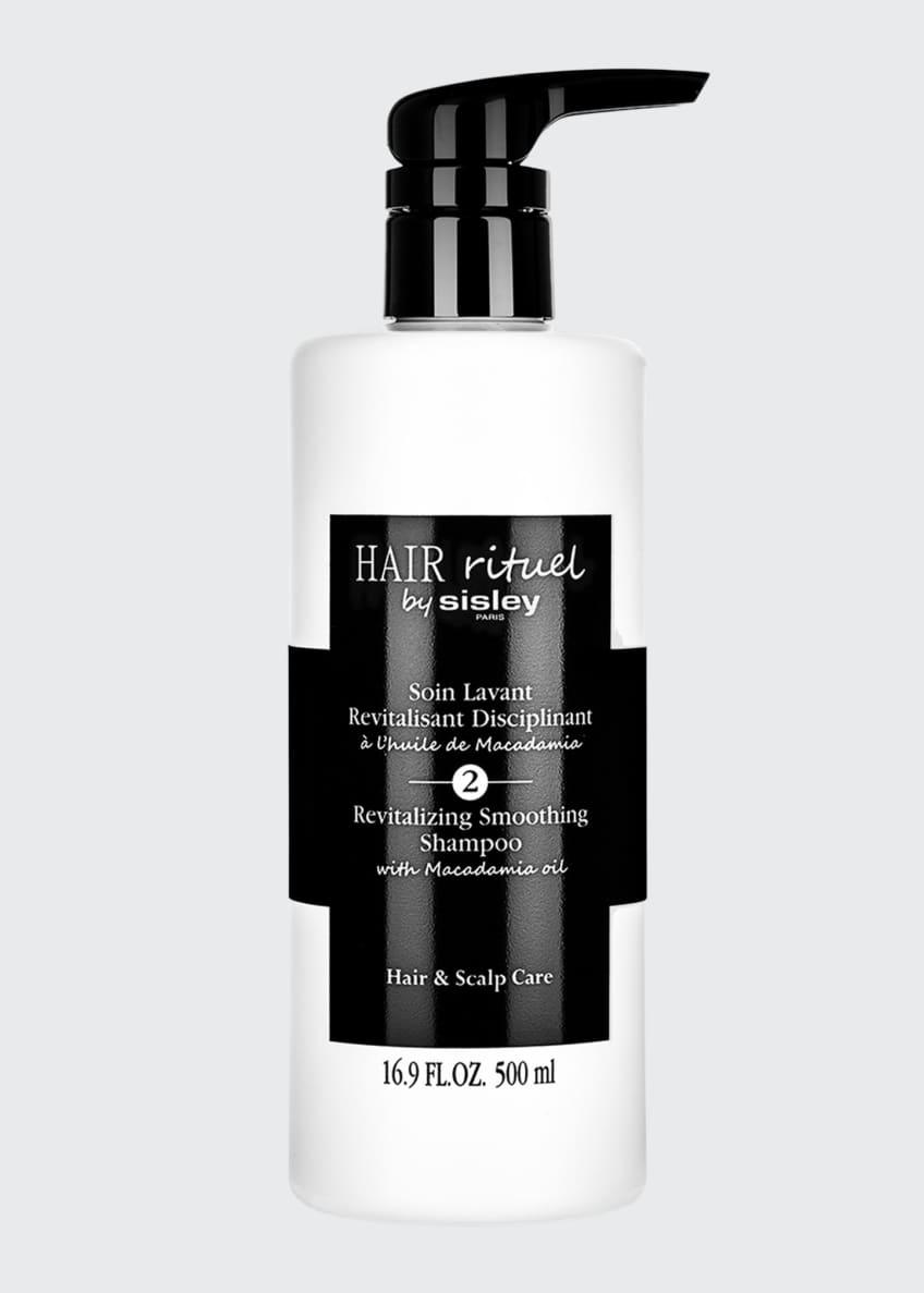 Sisley-Paris 16.9 oz. Revitalizing Smoothing Shampoo with Macadamia Oil - Bergdorf Goodman
