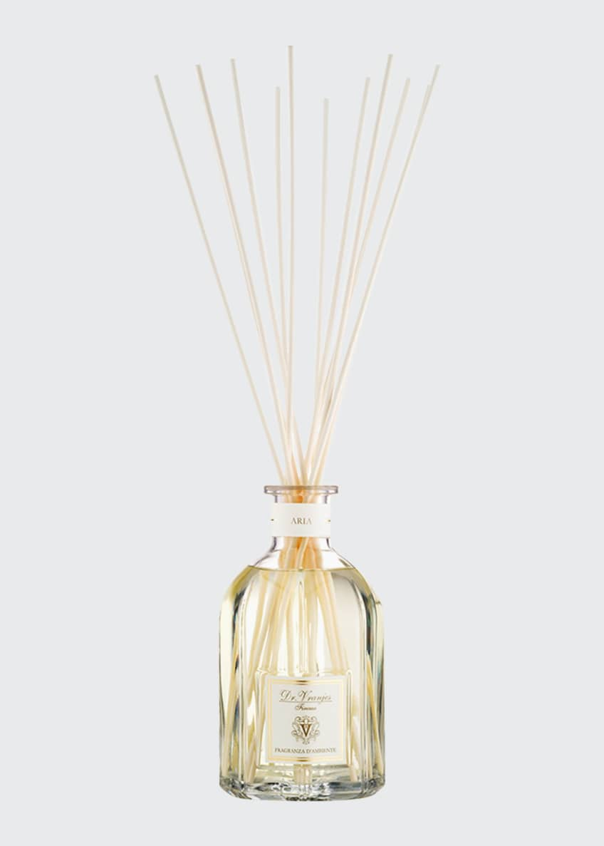 Image 1 of 1: 42 oz. Aria Glass Bottle Home Fragrance