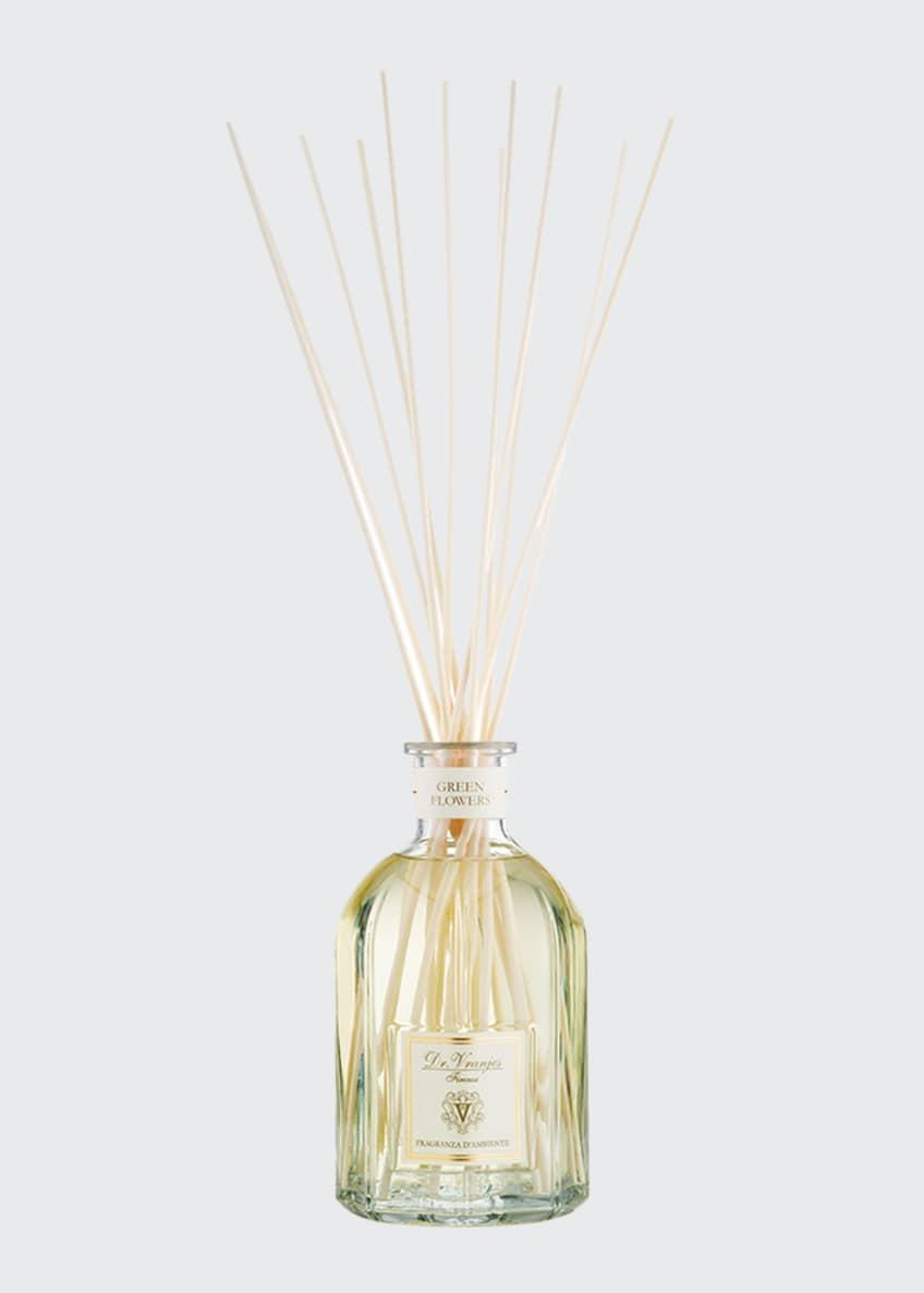 Dr. Vranjes Firenze 17 oz. Green Flowers Bottle Home Fragrance - Bergdorf Goodman