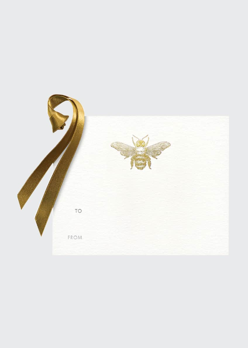 Image 1 of 1: Buzz Gift Tags, Set of 8