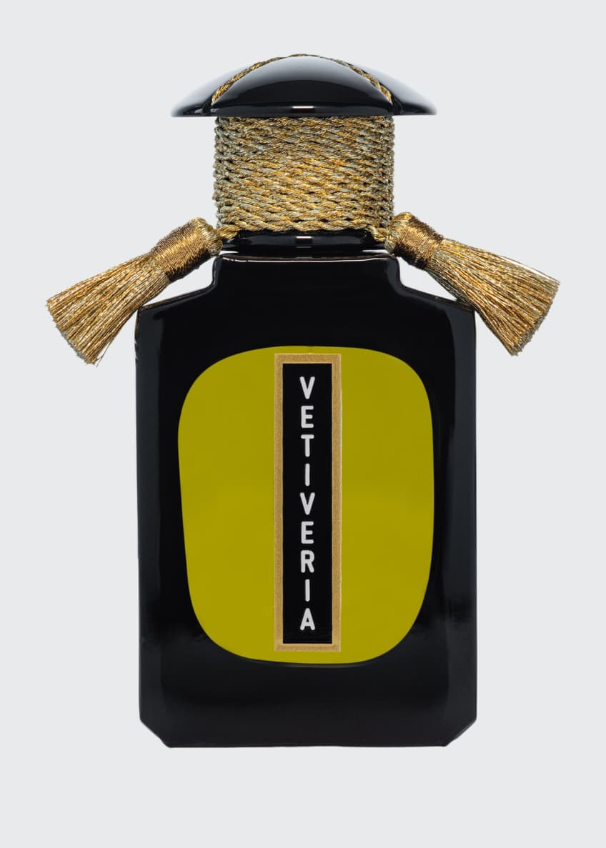 Image 1 of 3: Vetiveria Eau de Parfum, 1.7 oz./ 50 mL