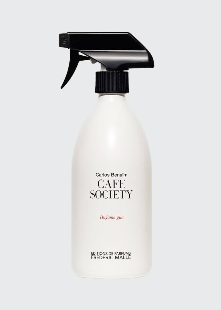 Frederic Malle 17 oz. Cafe Society Perfume Gun - Bergdorf Goodman