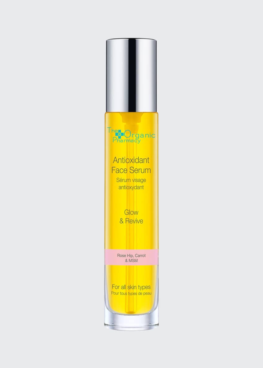 The Organic Pharmacy 1.2 oz. Antioxidant Face Serum - Bergdorf Goodman