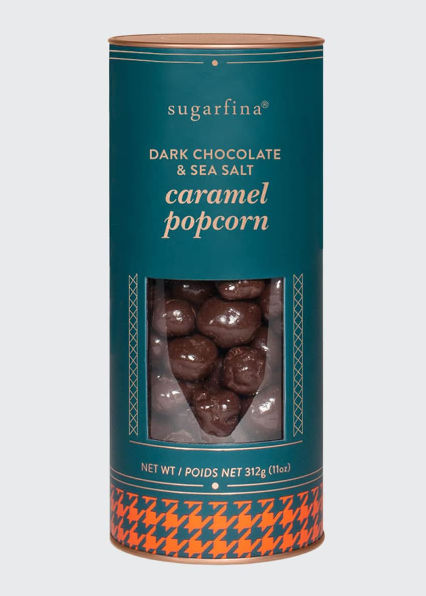 Image 1 of 1: Vice Collection Dark Chocolate Caramel Popcorn