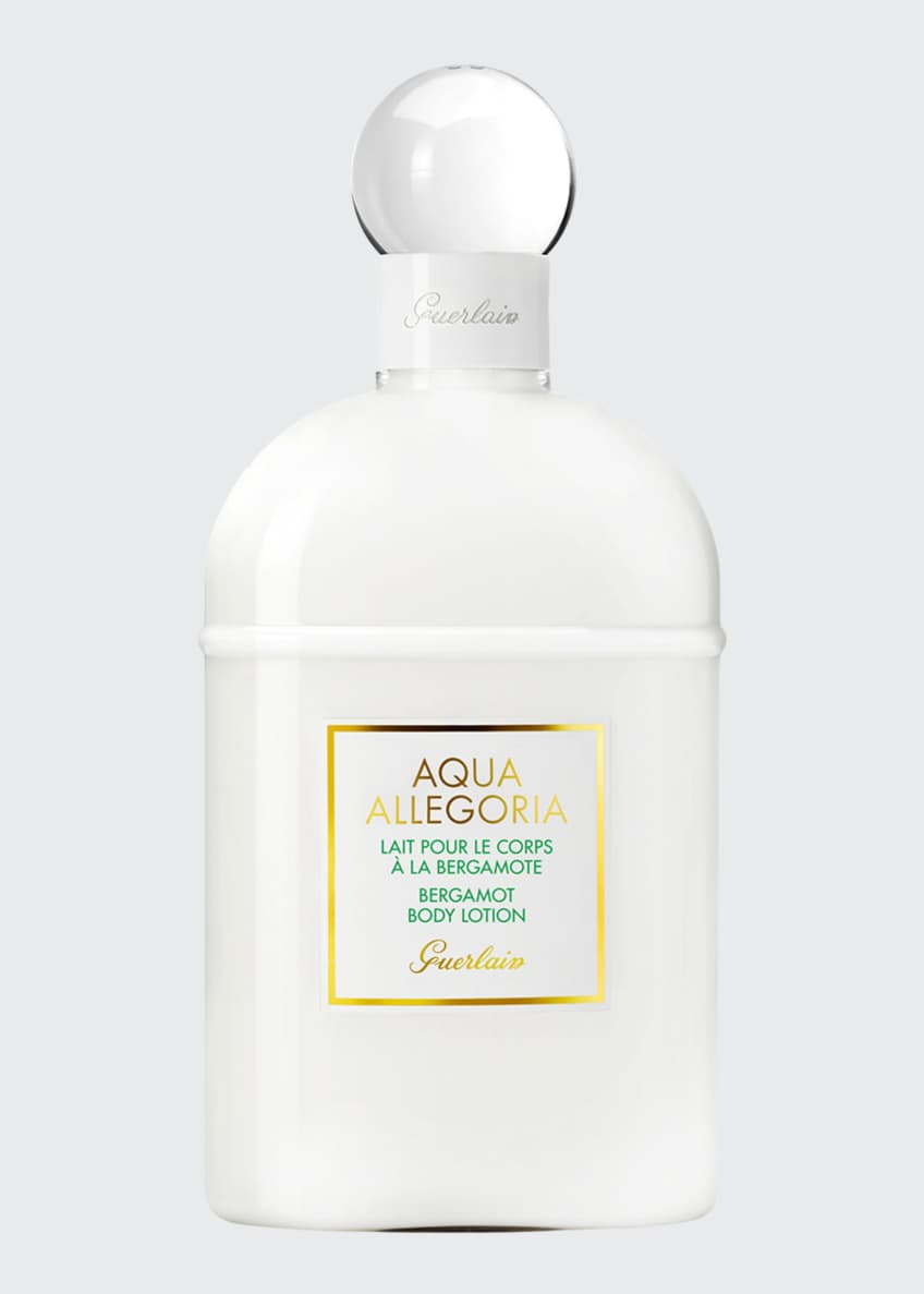 Image 1 of 3: 6.7 oz. Aqua Allegoria Bergamote Calabria Body Lotion