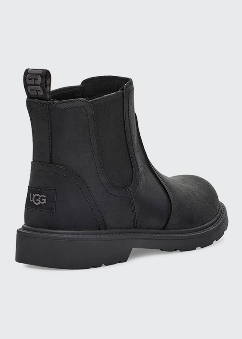 Image 2 of 4: Bolden Weather Chelsea Boots, Baby/Toddler