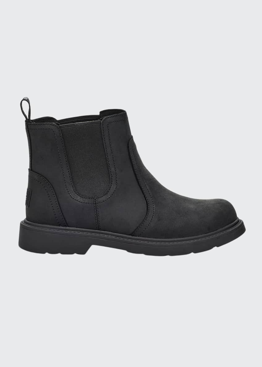 Image 1 of 4: Bolden Weather Chelsea Boots, Baby/Toddler