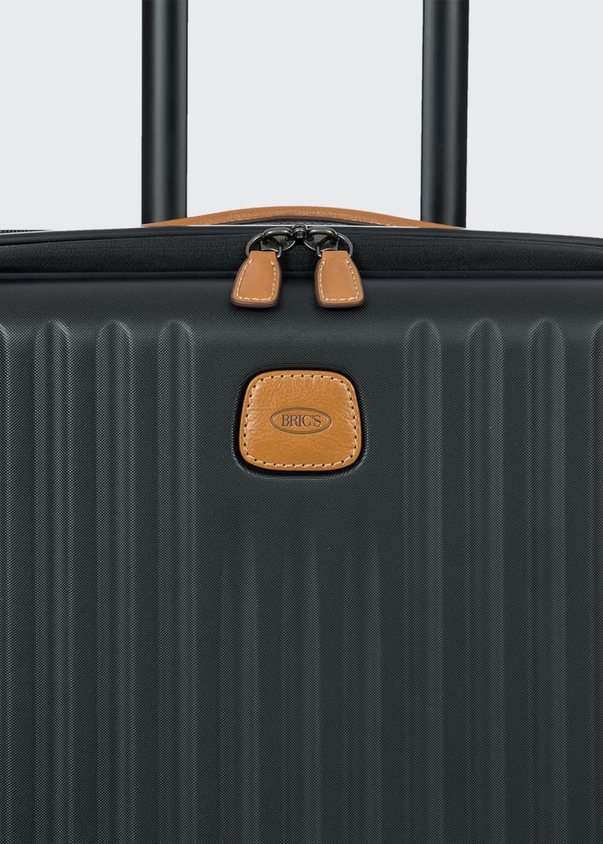 "Image 5 of 5: Capri 2.0 21"" Spinner Luggage with Pocket"