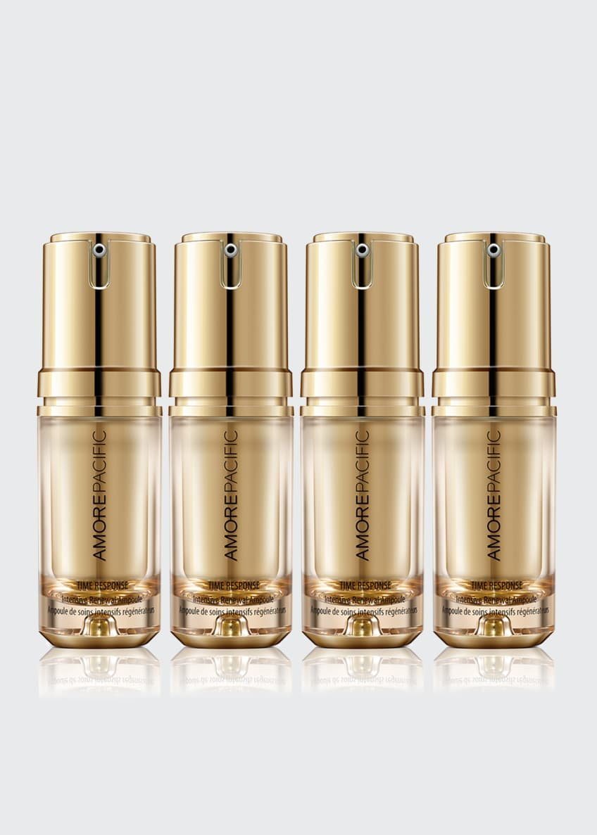 AMOREPACIFIC Time Response Ampoules - Bergdorf Goodman