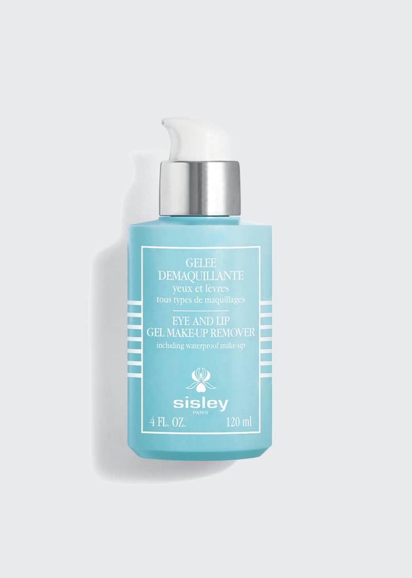 Sisley-Paris 4 oz. Eye and Lip Gel Make-up Remover - Bergdorf Goodman