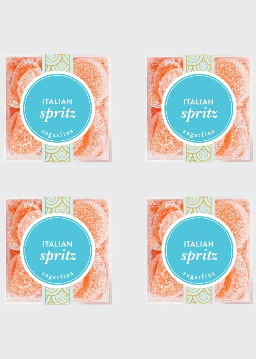 Italian Spritz Small Cube Kit