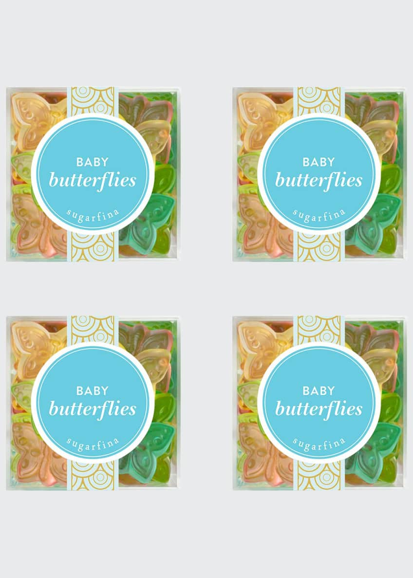 Image 1 of 1: Baby Butterflies Small Cube Kit