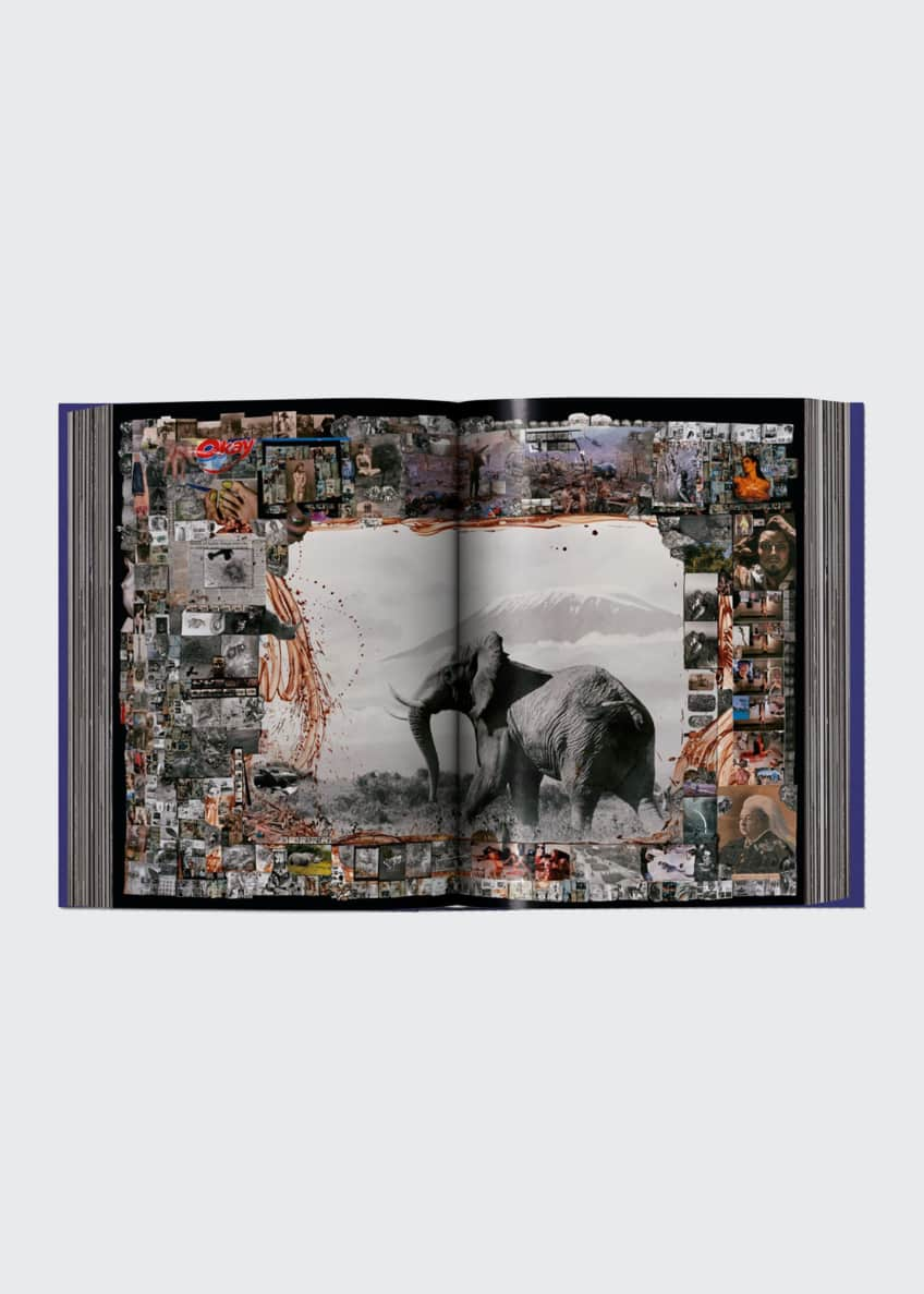 "Image 3 of 4: ""Peter Beard"" Book"
