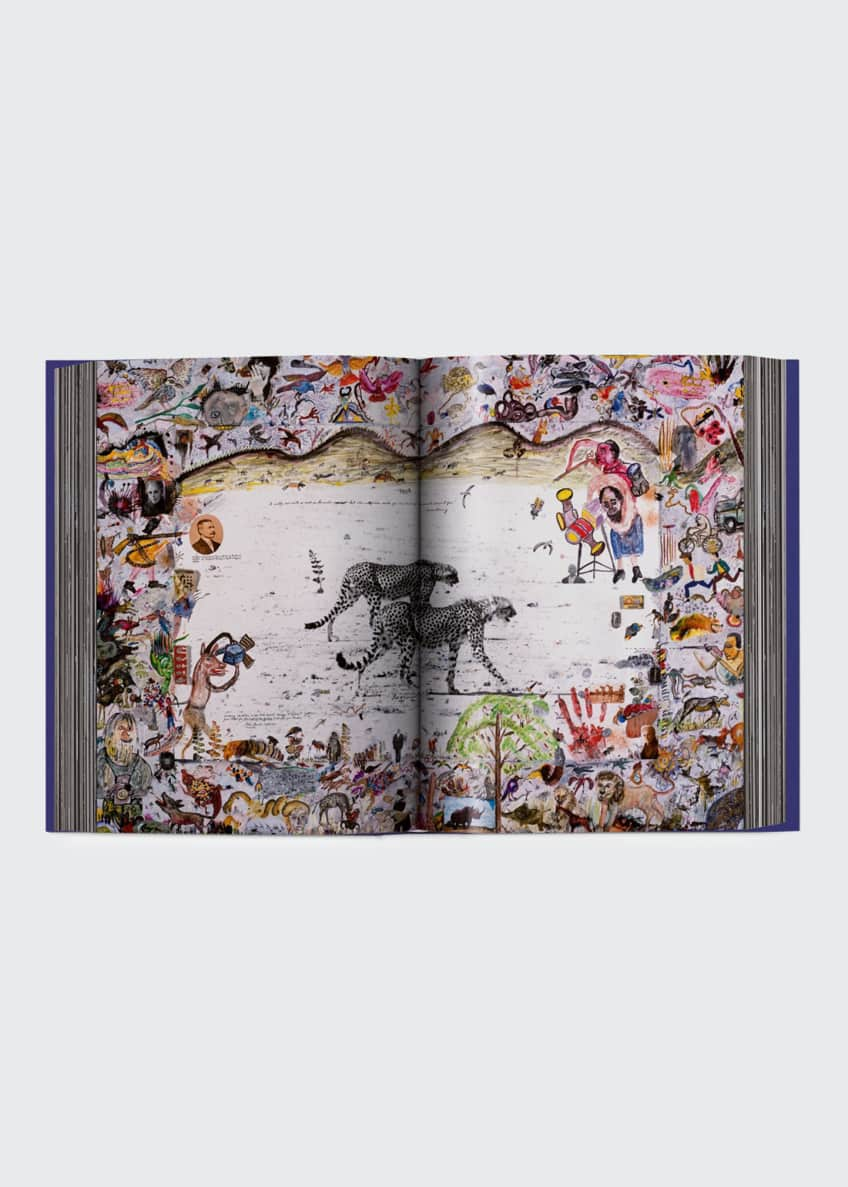 "Image 4 of 4: ""Peter Beard"" Book"